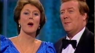 Stuart Burrows Sings - Make Believe - with Diana Montague,  Mezzo soprano