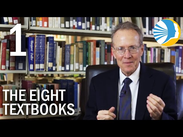 8 Textbooks Episode 01 - Father's Freedom