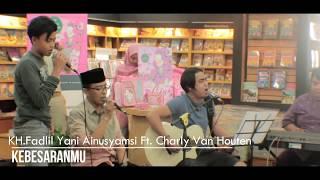 Charly Van houten ft Chev Faniez KEBESARANMU