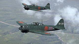 "《軍歌》ラバウル海軍航空隊(""Rabauru kaigun kōkū-tai ""- Rabaul Naval Air Corps)with Eng/Sub"