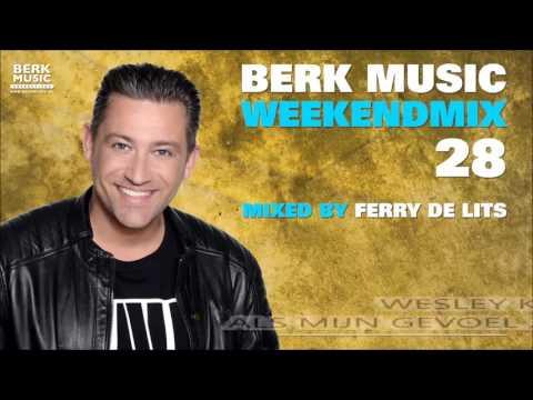 Berk Music Weekendmix 28