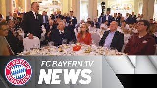 رئيس بايرن ميونخ عن التحكيم في المباراة مع ريال مدريد: لقد تم غشنا