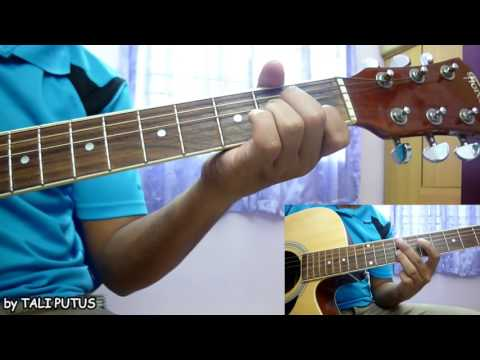 Projector Band - Aisyah (Instrumental/Chord/Gitar Cover)