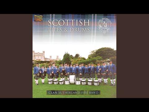 The Glendaruel Highlanders - Leaving Port Askaig