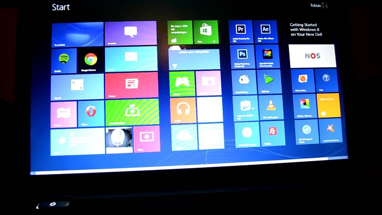 Windows 8 Tiles Don T Work Anymore