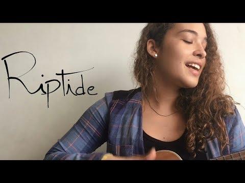 Riptide - Vance Joy (cover Milena Amaral)