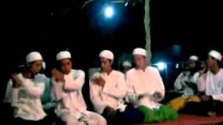 Al Munsyidin