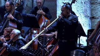 Gallipoli Symphony-One Hundred Seconds of One Hundred Years