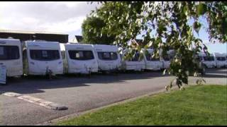 Highbridge Caravans Caravans Department