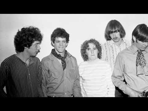 The Velvet Underground At The Boston Tea Party (Jan 1969)