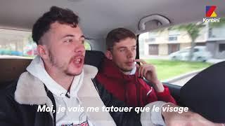 A DOMICILE : Columbine à Rennes