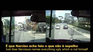 Sampa - Caetano Veloso - Subtitles / Legendado