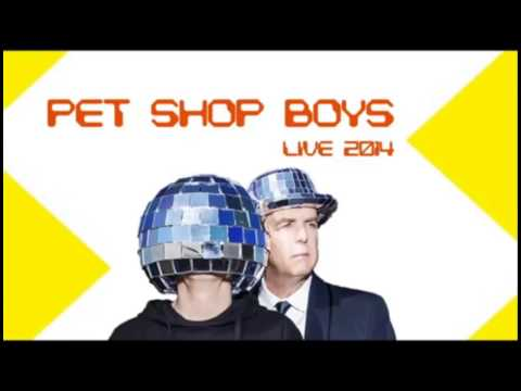 Pet Shop Boys - 17 Aniversario Conrad Hotel 22-11-2014