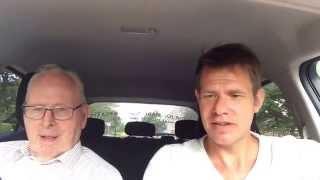 Elektrisch rijden met Koos Andriessen