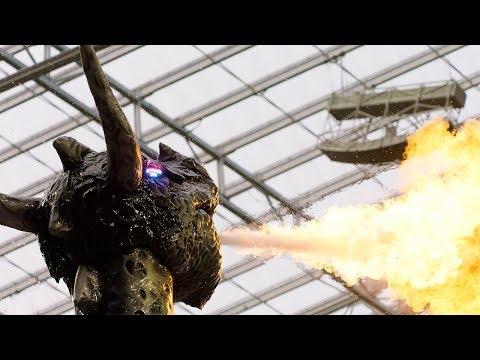 Game Preview Trailer: Vikings vs. Saints