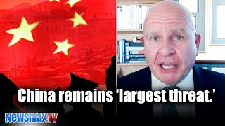 The China Threat   H.R. McMaster