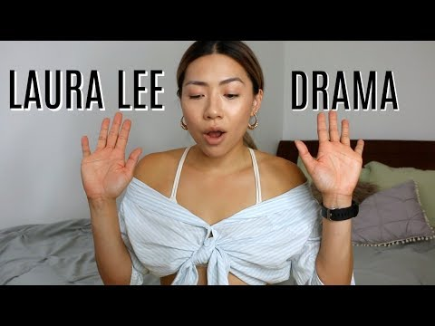 What The Internet Is Not Saying About The Laura Lee Drama/apology