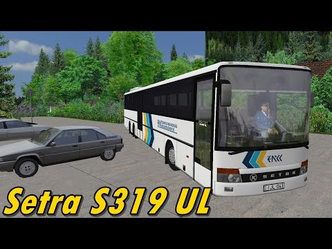 OMSI 2 - Setra S319 UL - Ettbruck: Download: http://www.omsiplus.hu/letoltesek/setra-s-319-ul/?cikk=7564 Download map: http://www.omnibussimulator.de/forum/index.php?page=Thread&postID=635803#post635803 ------------------------------------------------------------------------- My PC  Motherboard : ASrock Z87M Pro4 CPU: Intel Core I7 4770 VGA: Nvidia Geforce GTX970 OC 4g RAM: Kingston 8GB 1866mhz HDD   : Western Digital 1Tb Sata3  Computer Case: ARLT Gaming Tower Power Supply : Chieftec Navitas Gpm 850w