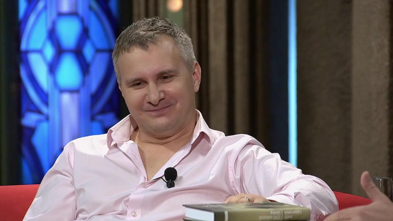 2. Petr Casanova - Show Jana Krause 20. 12. 2017