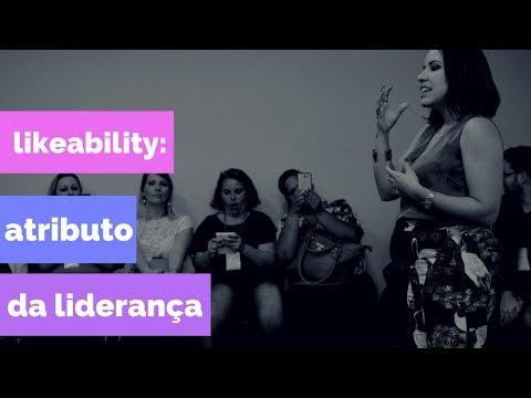 Likeability por Marcela Brito