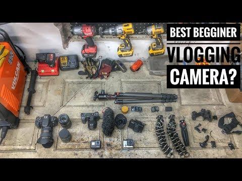Camera Gear Check + Tips for Aspiring Car Youtubers