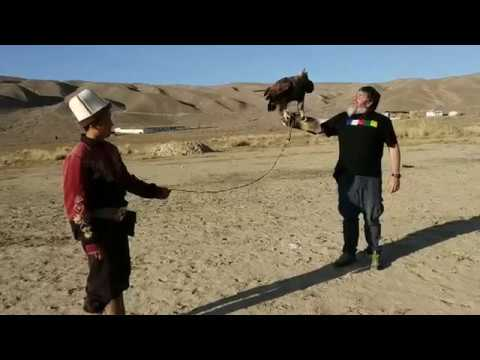 Travel in Kyrgyzstan all year around