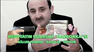 Deputat Çingiz Qənizadə... Rusiyadan gələn tabutdakı adam  / AzSaat #667