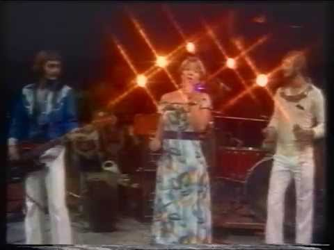 BZN - Making A Name TROS TV Special - 02-09-1977 - Parijs Monaco - Mon Amour - Sevilla e.a.