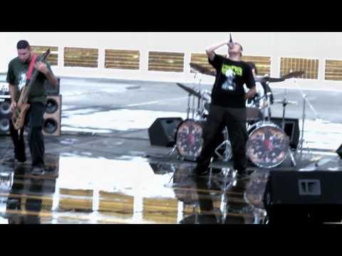 NIHIL OBSTAT - Disintegration (video clip)