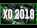 Kinda Funny Talks Over XO 2018 Press Conference (Live Reactions!)