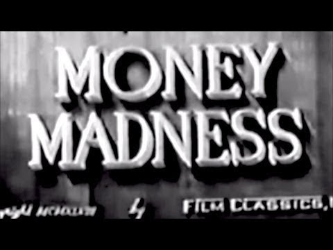 The Scar 1948 Paul Henreid, Joan Bennett, Eduard Franz.  Film Noir