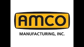 amco s f15 double offset tandem disc