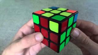 Solve the Rubik's Cube (Third Layer) (Read Description)