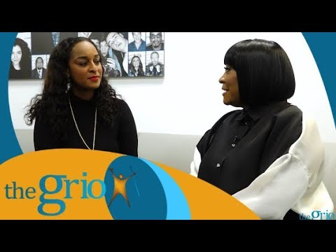 Patti Labelle speaks on meeting Oprah for the first time