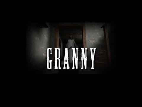 Бабушка GRANNY: фильм из реальной жизни