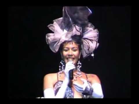 """""""Viaje al Caribe"""" Show TROPICANA Santiago de Cuba"""
