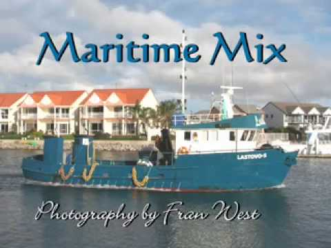 Maritime Mix by Fran West