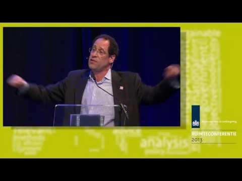 Presentatie Bruce Katz