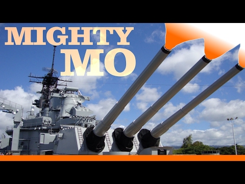 World of Warships || Missouri reported for Aim(bot) :P