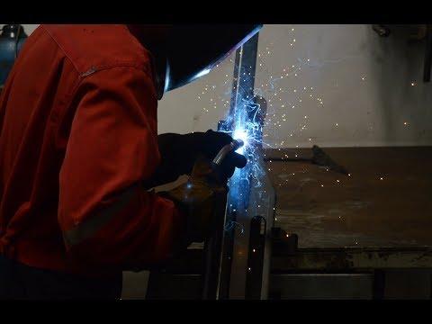 Sheet Metal Fabrication Services - Australian General Engineering Vietnam