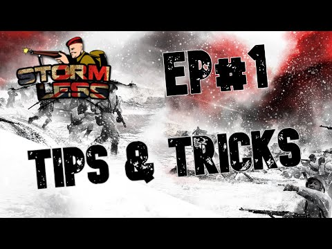 [CoH2] 5 Tips & Tricks to improve your game in Company of He