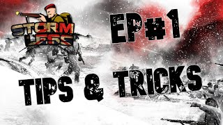 [CoH2] 5 Tips & Tricks to improve your game in Company of Heroes 2