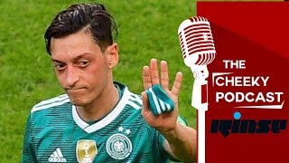 Why Ozil deserved German criticism | Does Pre Season really matter? | Big summer transfers reviewed