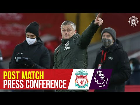 "Solskjaer: ""Players are disappointed"" 