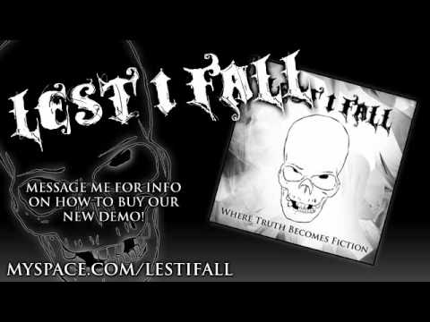 Lest I Fall - The Undead Circus mp3