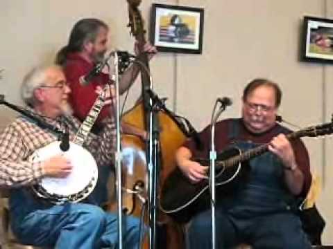 The Old Cane Press - The Martin Brothers: bluegrass and old-time country