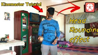 Head Flying on kinemaster | Kinemaster Tutorial 2019 | Kinemaster Head flying Effects in hindi