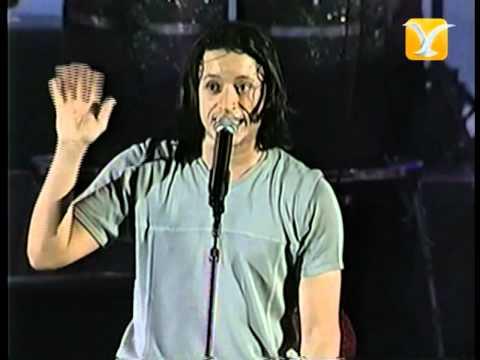 Elvis Crespo, Nuestra Canción, Festival de Viña 2000