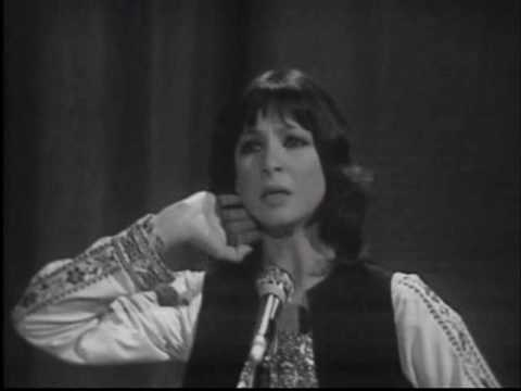 Esther Ofarim - Un jour sans toi (live) - אסתר עופרים