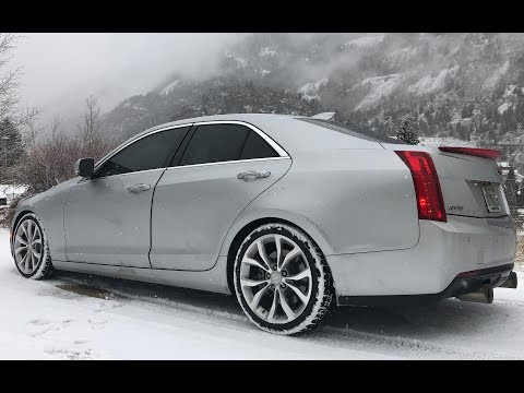 Cadillac ATS Exhaust by Renick Performance review - GM Authority